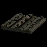 6766-Black