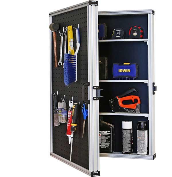80 20 Inc Xtreme Diy Combo Cabinet